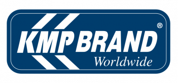KMP Brand logo